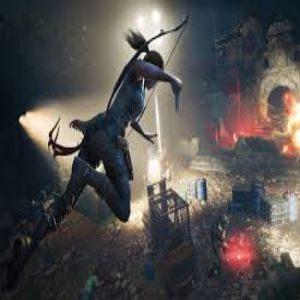 download Shadow Of The Tomb Raider pc game full version free