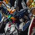 """Custom Build: Gundam Double X """"Flower After War"""" [GBWC 2017]"""