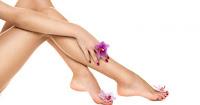 Tipps für schöne Füße und Beine