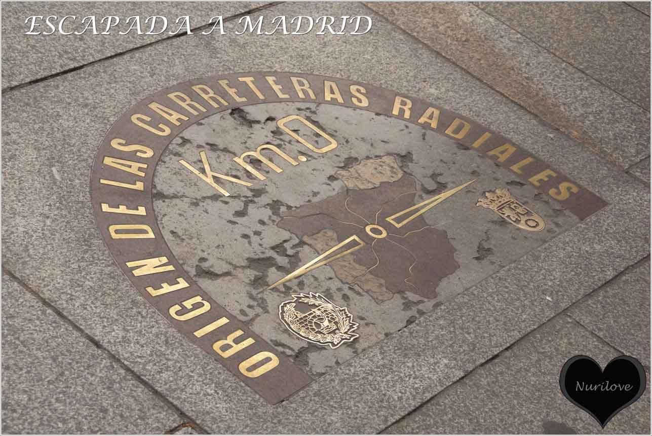 Madrid, una escapada de fin de semana