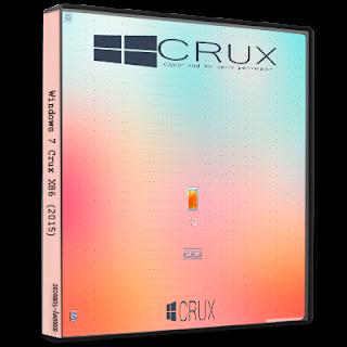 Windows 7 Crux (2015)