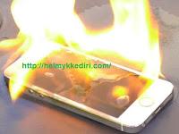 [BLOG ORANG IT] Penyebab smartphone android cepat panas