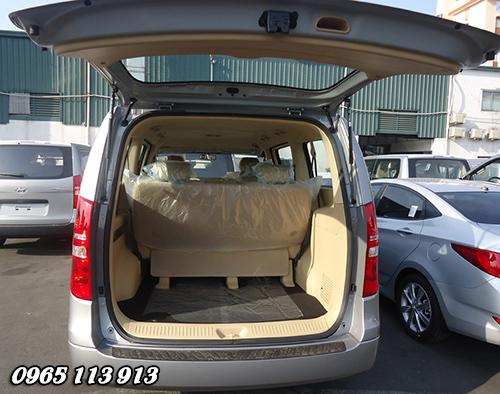 Hyundai Starex h1 hai phong