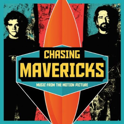 Chasing Mavericks Song - Chasing Mavericks Music - Chasing Mavericks Soundtrack - Chasing Mavericks Score