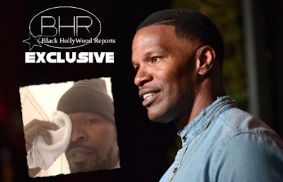 Jamie Foxx Responds To Claims Of Him Being Involved In A Restaurant Altercation In Los Angeles
