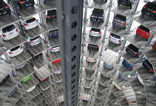 Car insurance limits
