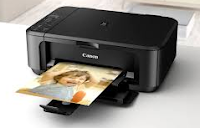 Canon PIXMA MG2250 Printer Review-