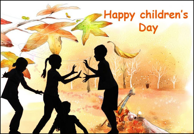 Children's-Day-Messages