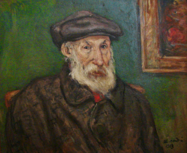 Albert Andr Post-impressionist Painter Tutt'art