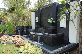 gambar jasa pembuatan taman surabaya