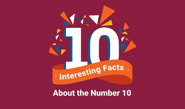 10 Interesting Facts About the Number 10