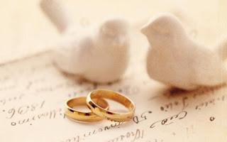 surat rapat pernikahan