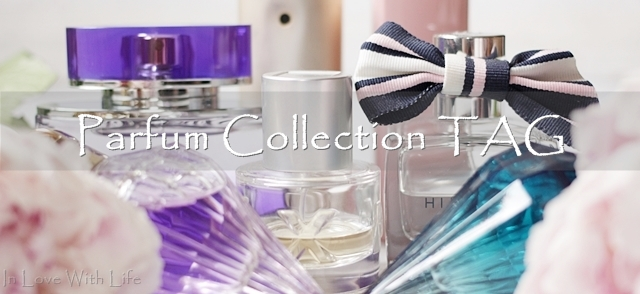 Parfum Collection TAG