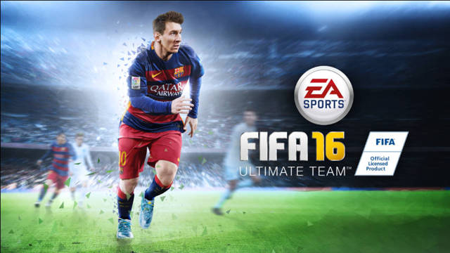 Fifa 16 Ultimate Team Full Android Español 3.2.11
