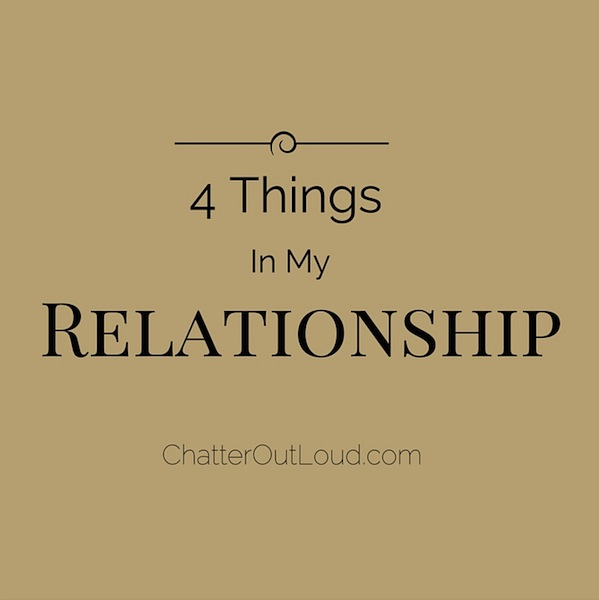 4-things-in-my-relationship