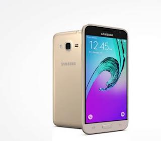 طريقة عمل روت لجهاز Galaxy J3 2016 SM-J320ZN اصدار 5.1.1