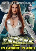 Film Escape from Pleasure Planet (2016) Full Movie
