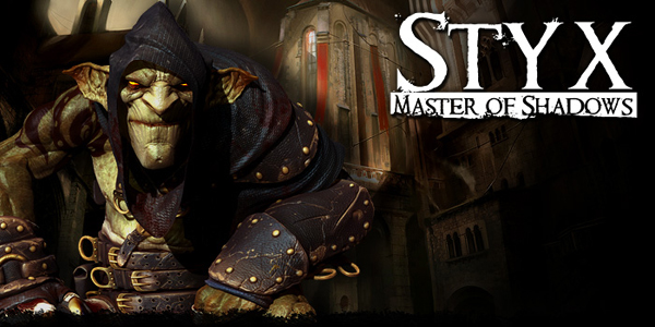 Styx Master of Shadows PC Full Español