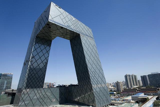 A Televisão Central da China (CCTV), a maior e mais importante rede de televisão de Pequim, disse que lançará uma nova plataforma de mídia global no início do Ano Novo para ajudar a re-marcar a China no exterior