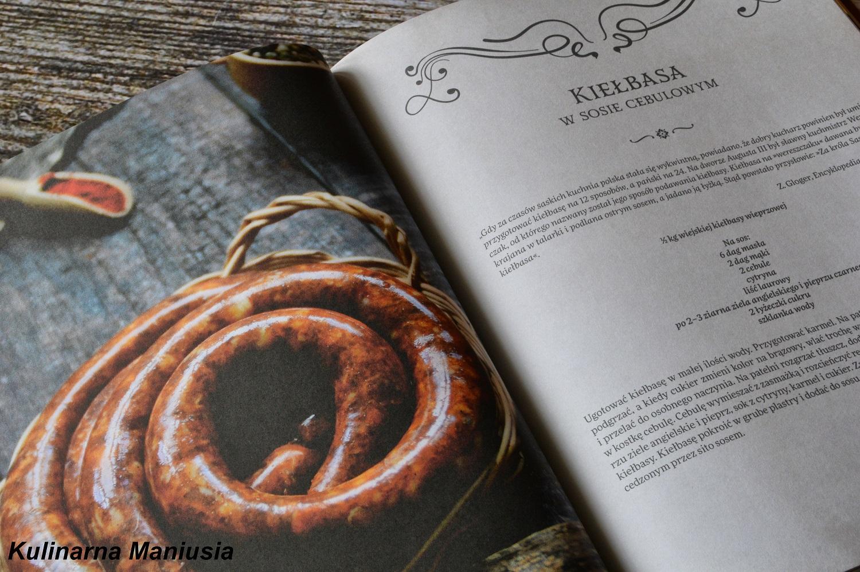 Kuchnia Staropolska Recenzja Ksiazki Kulinarna Maniusia Blog