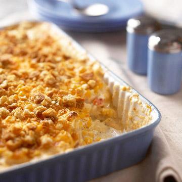 Chicken and Corn Hash (Recipe) | Read The Net