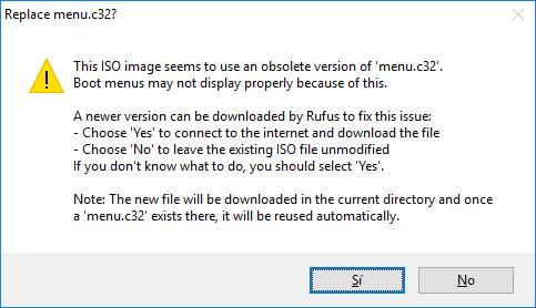 VMWare: ESXi instalar desde usb