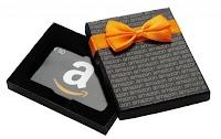 Come regalare un buono Amazon