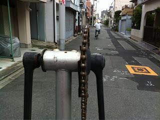 27 - 大阪環状線一周ツーリング