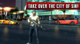 Gangstar Vegas v1.1.0
