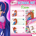 School kit by Winx Club!