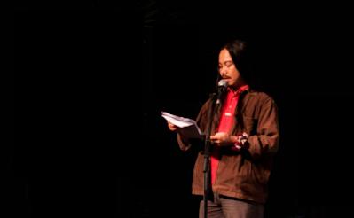 Puisi: Kuburan Imperium