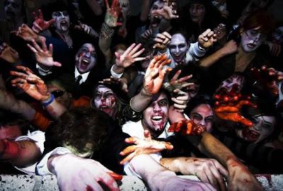 Zombie Walk Verona: 24 Giugno 2012