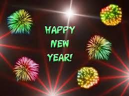 kata ucapan selamat tahun baru 2016