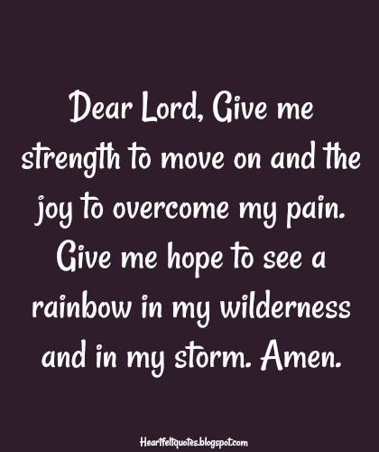 10 Prayers For Strength During Difficult Times Heartfelt Love And