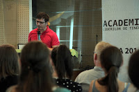 Academia Liderilor de Tineret la Timisoara (04-15 Iulie 2016)