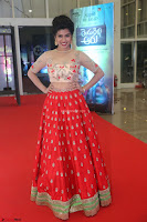 Mahima in beautiful Red Ghagra beigh transparent choli ~  Exclusive 144.JPG
