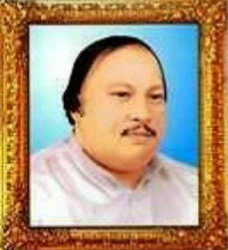 Aqeel Ruby a Writer Tribute to Nusrat Fateh Ali Khan
