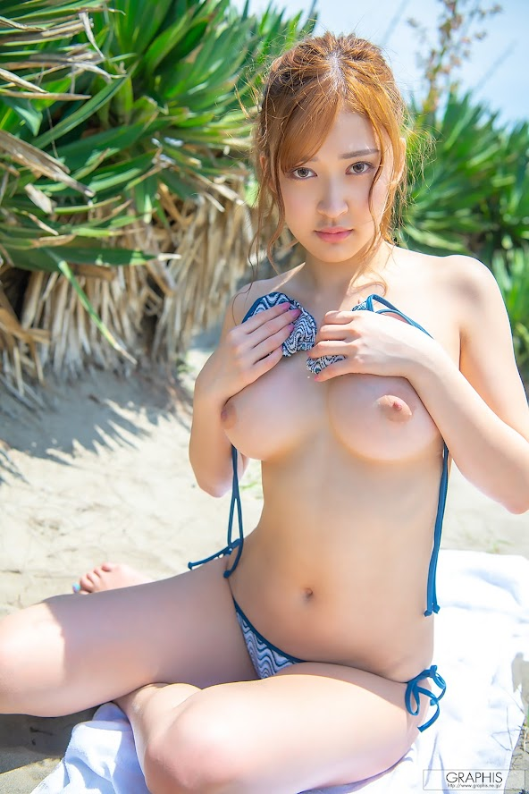 [Graphis] 2020-06-22 An Mitsumi 蜜美杏 『 Innocent Heart 』 SET 02 [20P23.9Mb] - Girlsdelta