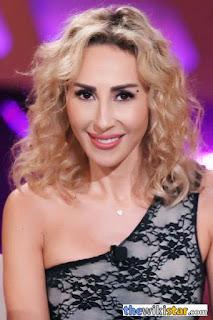 ورد الخال (Ward El Khal)، ممثلة لبنانية