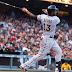 MLB: Ozuna, sorprendido con año que tuvo; quiere extensión de contrato