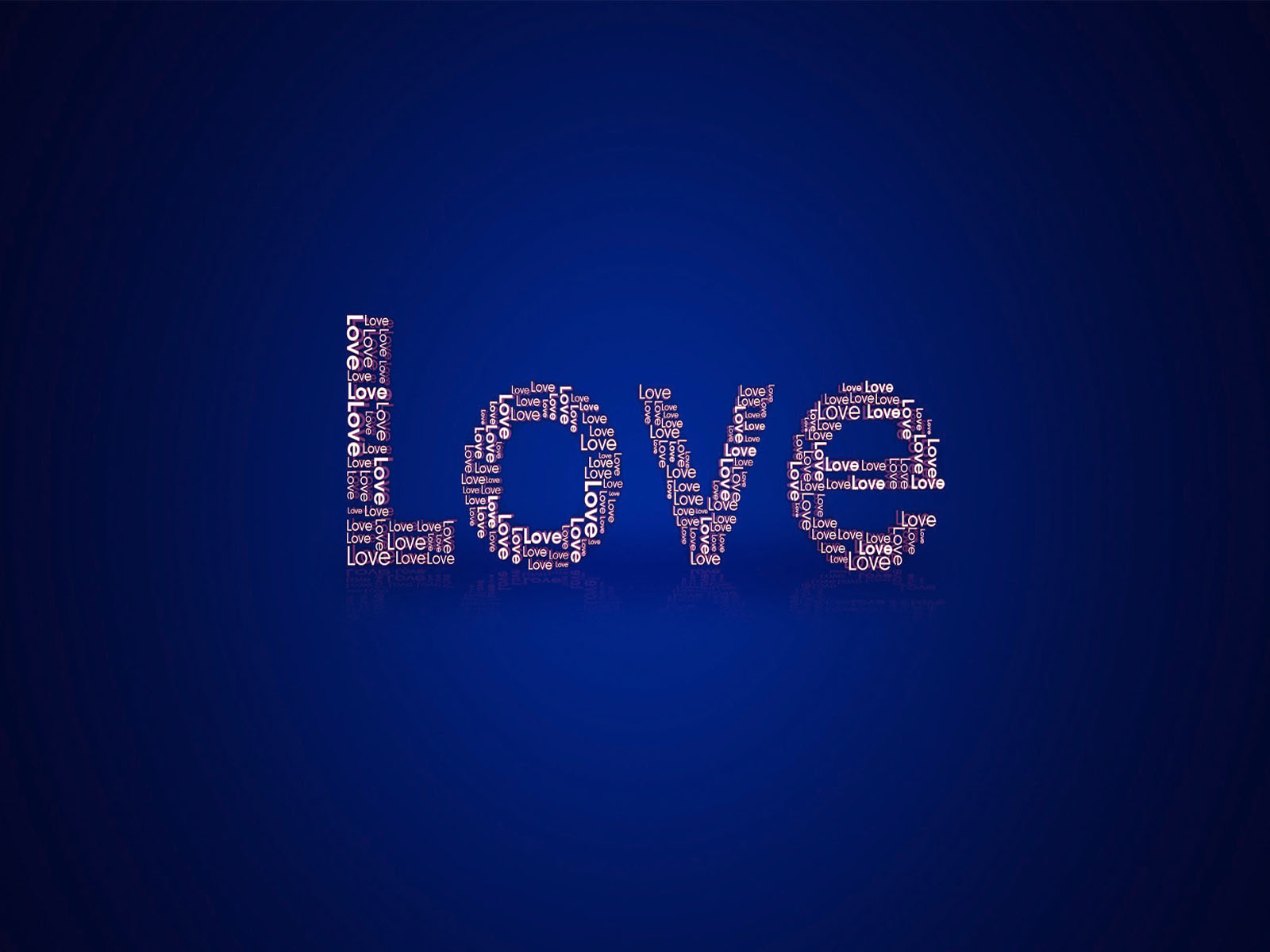 wallpapers: Love Words Wallpapers