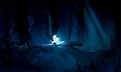 تحميل لعبة Ori and the Blind Forest