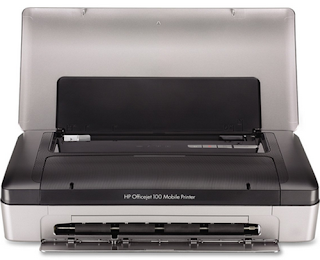 HP Officejet 100-L411b Mobile Driver Download