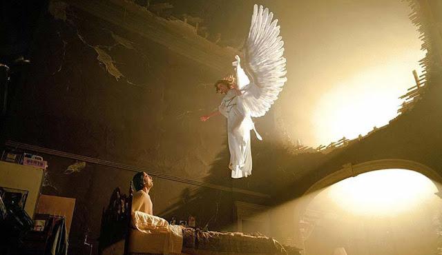Anjos da guarda existem? | Por Divaldo Franco