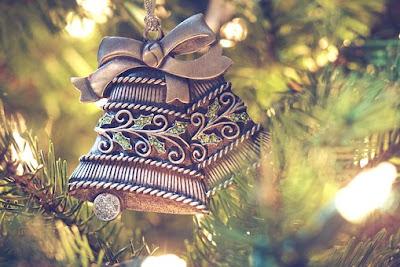 ''christmas bell''