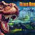 لعبة DINO HUNTER: DEADLY SHORES v3.0.1 مهكرة للاندرويد (اخر اصدار)