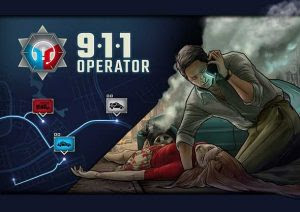Download 911 Operator MOD APK v2.01.16 Full DLC Purchased (Unlimited Money) Terbaru 2018
