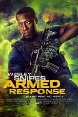 Armed Response 2017 - Legendado