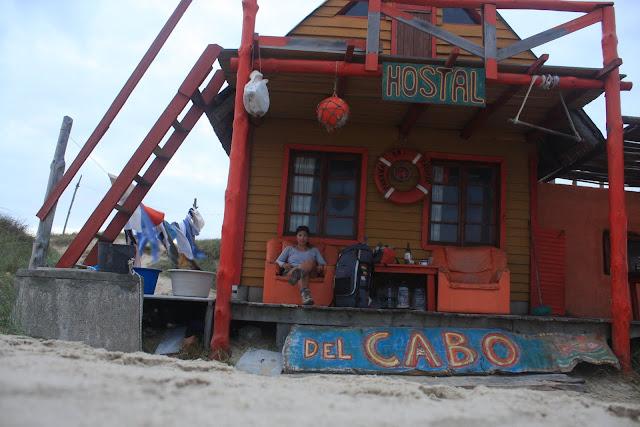 """CABO POLÓNIO - Uma cabana no """"fim do mundo"""" pela qual me apaixonei   Uruguai"""
