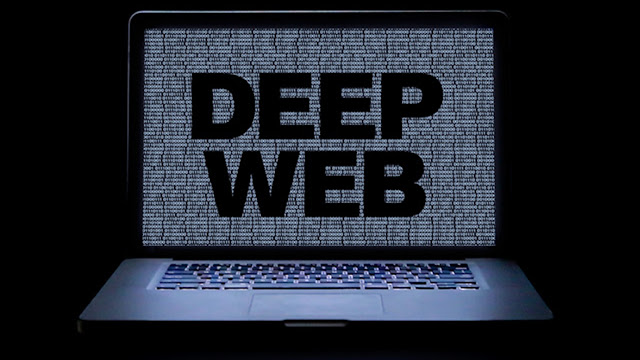 Kumpulan Link Situs Paling Mengerikan dan Menjijikan di Deepweb